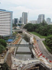 Rochor Canal, June 2014