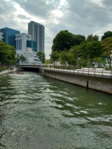 Rochor Canal, September 2016